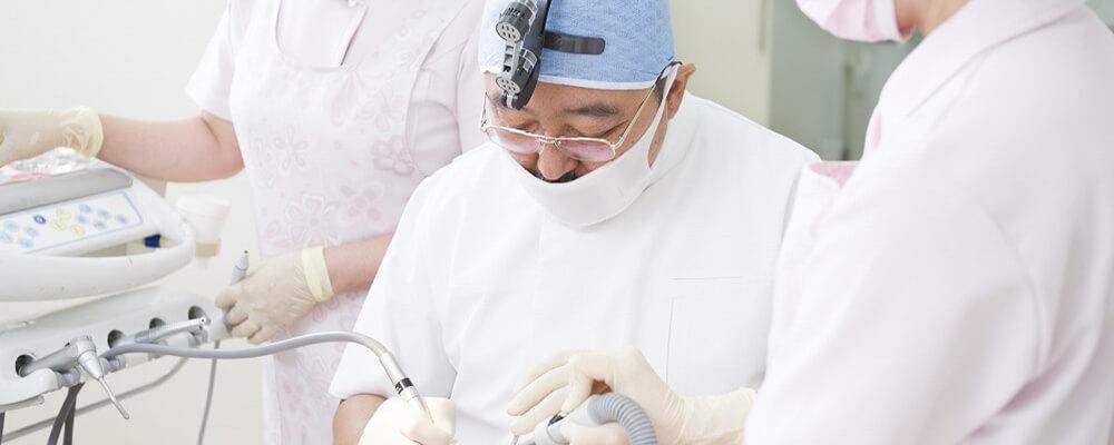 当院の矯正歯科が選ばれる理由